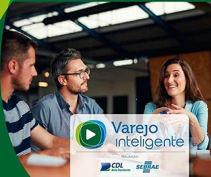 Varejo Inteligente! Iniciativa da CDL/BH acelera startups com soluções inovadoras para o setor