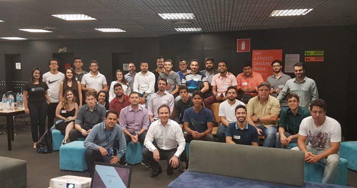 Varejo Inteligente promove Meetup Jurídico