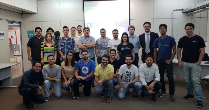 Meetup Tributário e Financeiro com Thiago Salgado