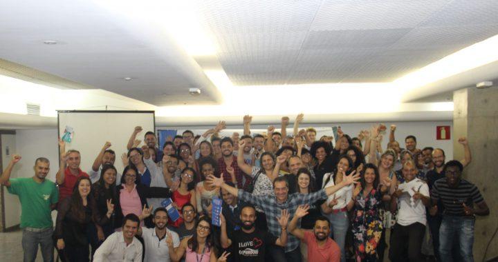 Varejo Inteligente apresenta reunião coletiva para as startups